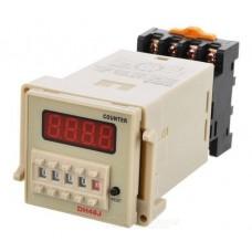 Digital Counter Relay DH48J-11