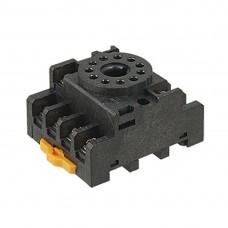 PF113A 11 pin relay socket