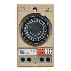 Analog Mechanical Timer Relay TB17