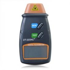 Digital Laser Tachometer RPM