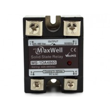 Solid State Relay SSR Maxwell DC-AC 100А