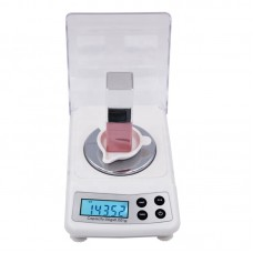 Digital precision scale miligram 50gr 0.001gr