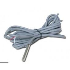 Temperature sensor NTC 10K PVC