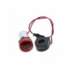 2 In 1 Digital LED voltmeter ammeter 500V 100A AD101-22VAM