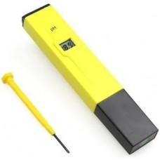 Digital PH Meter 0.1PH PH-107