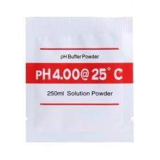 PH Calibration Buffer PH4