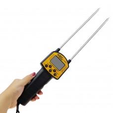Digital Grain Moisture Meter Tester AR991