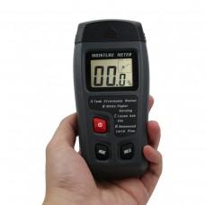 Digital Wood Moisture Meter Tester MT10
