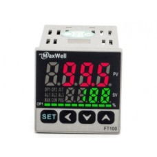 Digital Thermometer Maxwell FT100 48x48