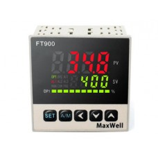 Digital Thermometer Maxwell FT900 96x96