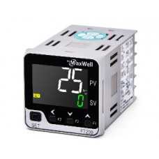 Maxwell FT200 Temperature PID Controller 48x48 Relay
